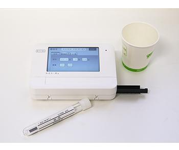 唾液検査用装置